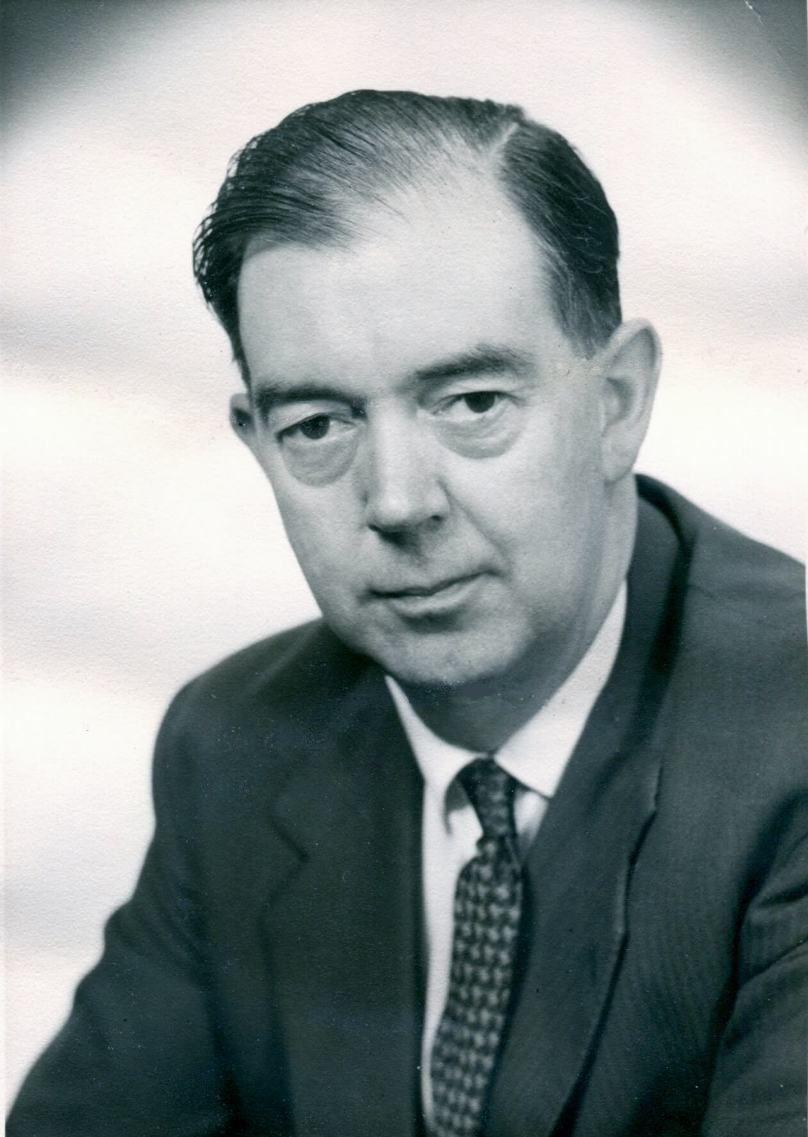 John Robert Mills